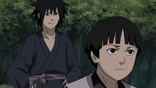 Naruto Shippuden 367: Hashirama and Madara