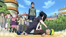 Naruto Shippuden 257: Meeting