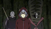 Naruto Shippuden 254: The Super Secret S-Rank Mission