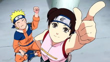 Naruto Shippuden 184: Deploy! Team Tenten