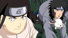 Naruto Shippuden 192: Neji Chronicles