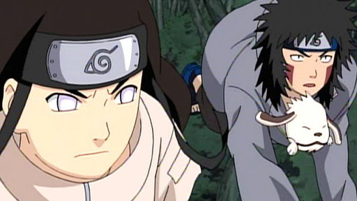192. (Dub) Neji Chronicles