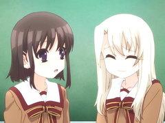 Girl Meets Girl image