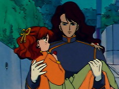 (Sub) Naru's Tears: Nephrite Dies for Love image