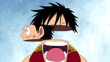 One Piece 271: Don't Stop! Hoist the Counterattack Signal!
