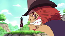 One Piece 275: Robin's Past! The Girl Who Was Called a Devil!