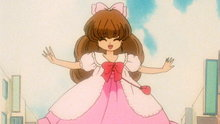 Ranma 1/2 86: Kuno Becomes a Marianne