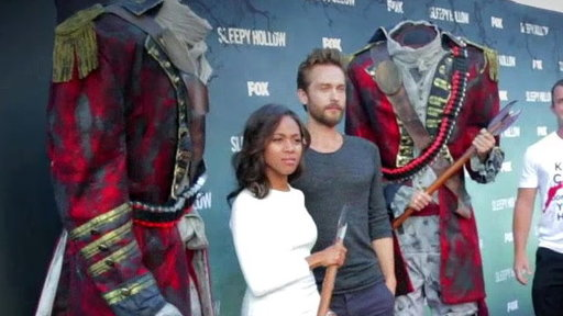Sleepy Hollow Screening Event