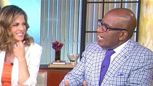 Al Roker Rants: How Can You NOT Like Cake?