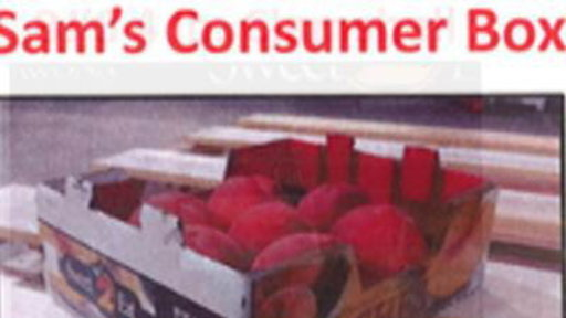 Fruit Recalled Over Listeria Concerns