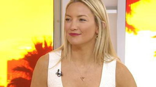 Kate Hudson: Sometimes My Family Criticizes My Roles
