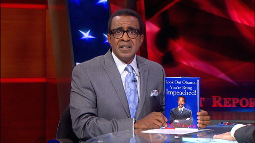 Rising Calls for Obama's Impeachment: P.K. Winsome
