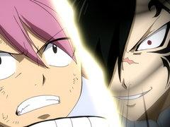 (Sub) Natsu vs. Rogue image