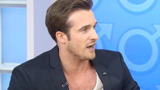 15-Year-Old Boy Gets Love Advice from Matthew Hussey