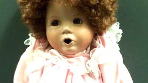 Mystery of Porcelain Dolls On Doorsteps Solved