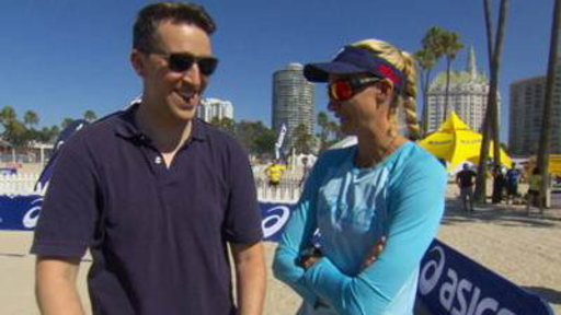 Kerri Walsh Jennings Wants a Fourth Gold Medal, Fourth Baby