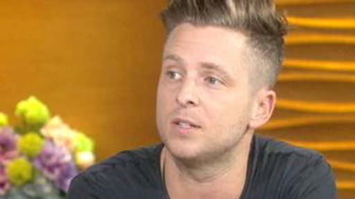 Ryan Tedder: