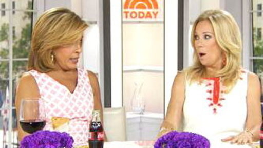 Kathie Lee and Hoda: Is It OK to