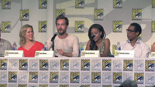 Comic-Con 2014: Sleepy Hollow Panel