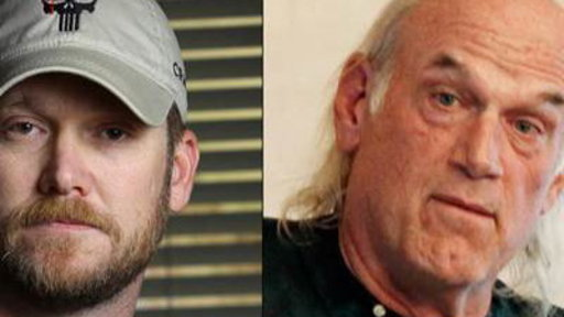 Jesse Ventura Wins $1.8 Million Defamation Lawsuit