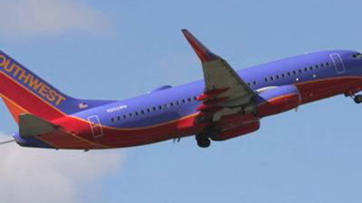 Southwest Airlines Faces $12 Million Fine