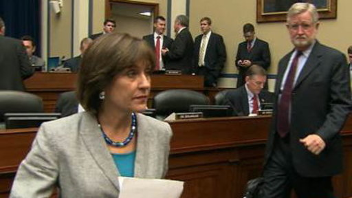 Congress Wants More Emails from IRS Official