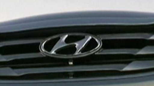 Hyundai Recalls More Than 800,000 Cars