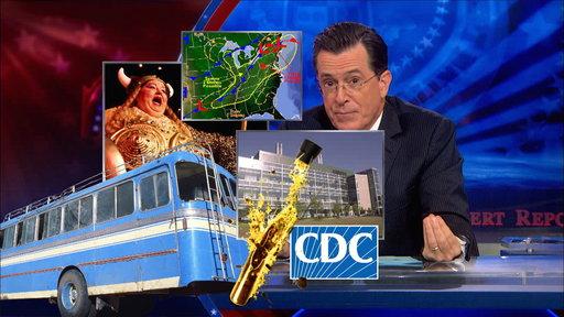Ebola Panic