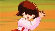 Ranma 1/2 94: And the Challenger Is... A Girl?!