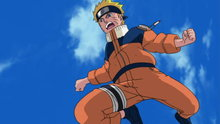 Naruto Shippuden 260: Parting