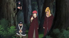 Naruto Shippuden 262: War Begins!