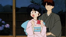 Ranma 1/2 97: The Matriarch Takes a Stand