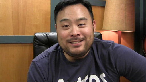Food Fails: David Chang