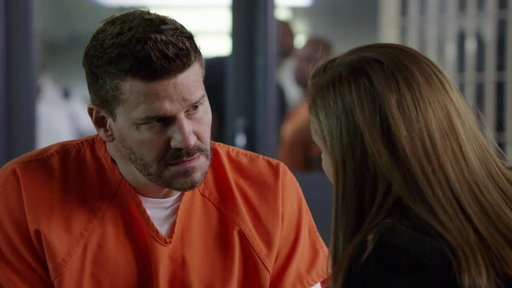 Preview Season 10: Booth Behind Bars