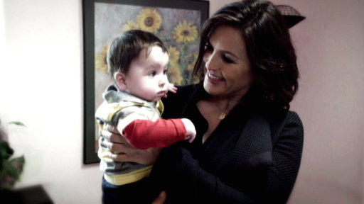 Sneak Peek: Benson's New Beginning