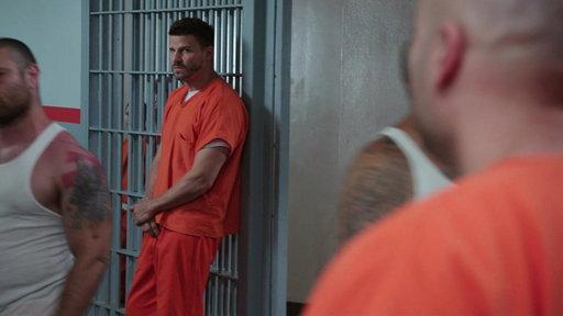 Sneak Peek: Incarcerated