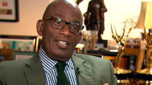 Al Roker On 60: 'I'm Happy, Healthy and Very Lucky'