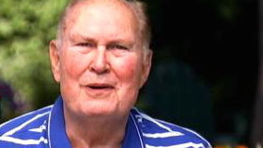 Willard Scott Wishes Al a Happy 60th Birthday
