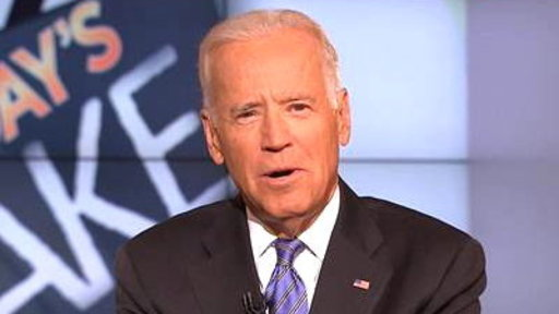 Joe Biden to Al: I'd Have You in the Next Administration
