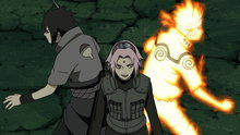 Naruto Shippuden 373: Team 7, Assemble!
