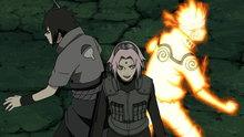 Naruto Shippuden 373: Team 7, Assemble!