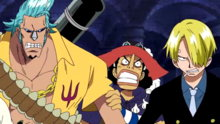 One Piece 356: Usopp's the Strongest? Leave Anything Negative to Him
