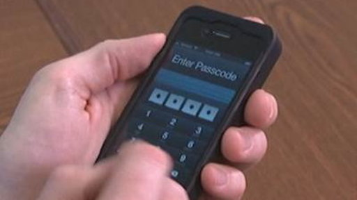 California Enacts Cellphone 'Kill Switch' Law