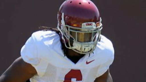 USC Probes Player's Claim He Saved Child