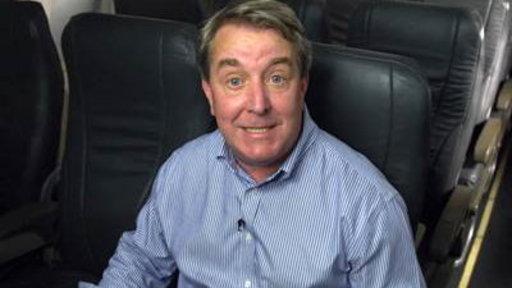 'Knee Defender' Sparks Plane-Seat Recline Debate