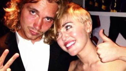 Miley Cyrus Defends Her Homeless VMA Date