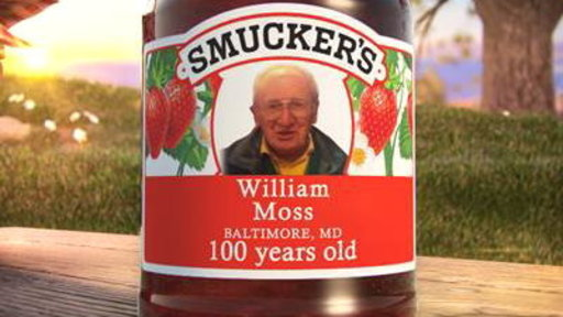 Willard Scott Presents Milestone Birthdays