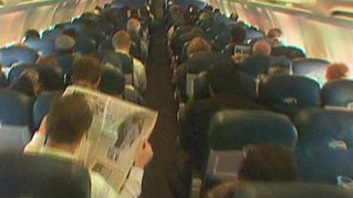 Airfares Falling by As Much As 30 Percent