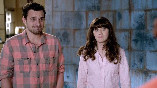 Sneak Peek: What's Next for Nick & Jess?