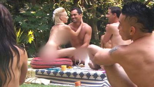 Naked Shows Have Become TV's Latest Trend